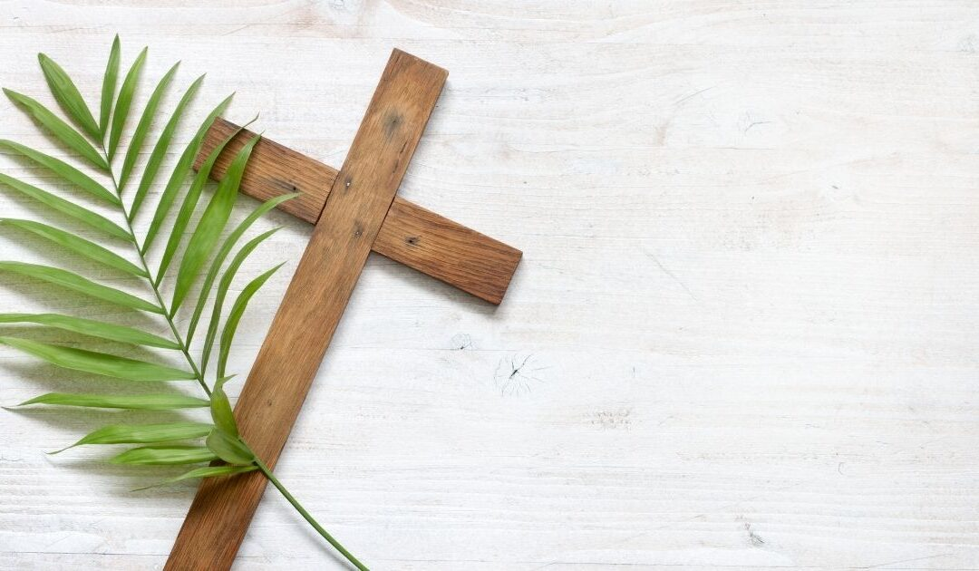 Palm Sunday- One to Remember